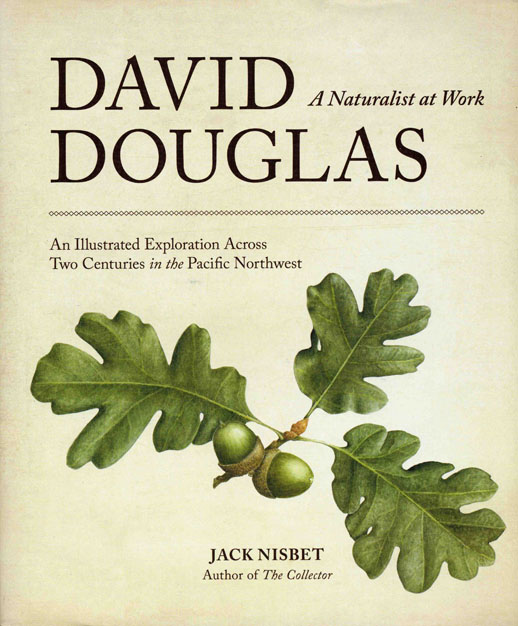 A Naturalist at Work cover